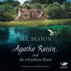 Agatha Raisin und die ertrunkene Braut / Agatha Raisin Bd.12 (MP3-Download)