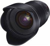 Samyang F 1,4/24 Nikon F AE Objektiv