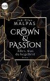 Alles, was du begehrst / Crown & Passion Bd.2 (eBook, ePUB)