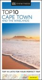 DK Eyewitness Travel Top 10 Cape Town and the Winelands