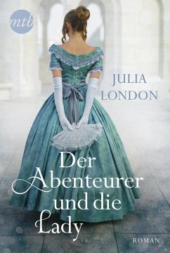 Der Abenteurer und die Lady (eBook, ePUB) - London, Julia