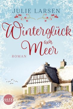 Winterglück am Meer (eBook, ePUB) - Larsen, Julie