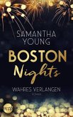 Boston Nights - Wahres Verlangen (eBook, ePUB)