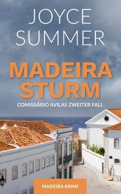 Madeirasturm (eBook, ePUB) - Summer, Joyce