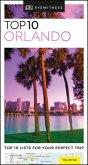 DK Eyewitness Travel Top 10 Orlando