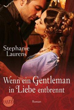Wenn ein Gentleman in Liebe entbrennt / Barnaby Adair Bd.2