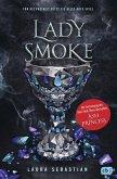 Lady Smoke / Ash Princess Bd.2
