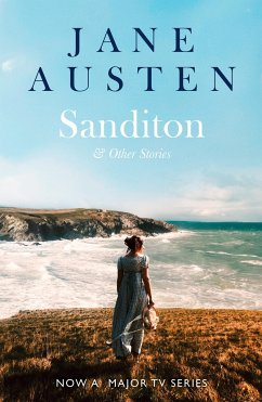 Sanditon - Austen, Jane