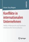Konflikte in internationalen Unternehmen (eBook, PDF)