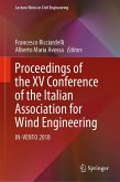 Proceedings of the XV Conference of the Italian Association for Wind Engineering (eBook, PDF)