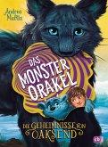 Das Monsterorakel / Die Geheimnisse von Oaksend Bd.2