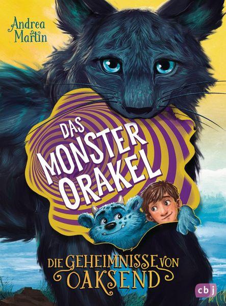 Buch-Reihe Die Geheimnisse von Oaksend