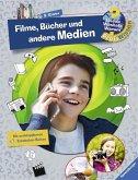 Filme, Bücher und andere Medien / Wieso? Weshalb? Warum? - Profiwissen Bd.23 (Mängelexemplar)
