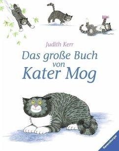 Das große Buch von Kater Mog (Mängelexemplar)