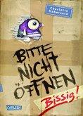 Bissig! / Bitte nicht öffnen Bd.1 (Mängelexemplar)