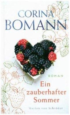 Ein zauberhafter Sommer (Restexemplar) (Mängelexemplar) - Bomann, Corina