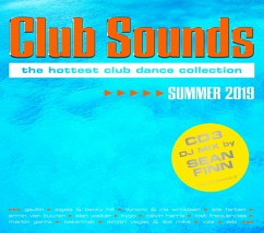 Club Sounds Summer 2019 - Diverse