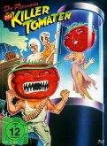 Die Rückkehr der Killertomaten (Limited Mediabook, + DVD, Cover B)