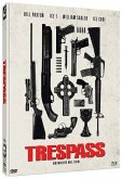 Trespass Mediabook