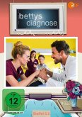 Bettys Diagnose - Staffel 5.2 DVD-Box