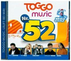 Toggo Music 52 - Diverse