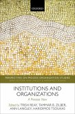 Institutions and Organizations: A Process View