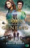 Sie werden dich jagen / Code Genesis Bd.2