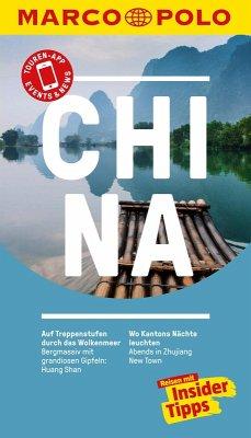 MARCO POLO Reiseführer China (eBook, PDF) - Schütte, Hans Wilm
