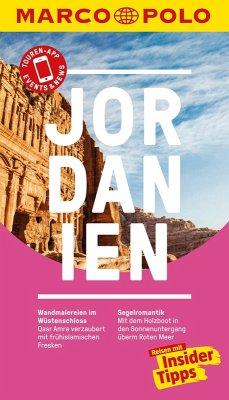 MARCO POLO Reiseführer Jordanien (eBook, PDF) - Nüsse, Andrea