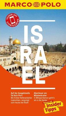 MARCO POLO Reiseführer Israel (eBook, PDF) - Heck, Gerhard