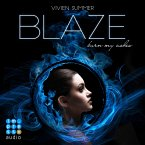 Blaze / Die Elite Bd.3 (MP3-Download)