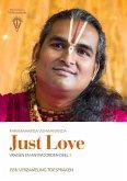 JUST LOVE Vragen en antwoorden - Vol.1