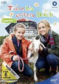 Tiere bis unters Dach - Staffel 7 DVD-Box