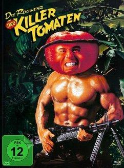 Die Rückkehr der Killertomaten Limited Edition