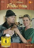 Forsthaus Falkenau - Staffel 15 DVD-Box