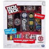 TED Tech Deck Bonus Sk8 Shop
