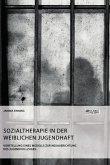 Sozialtherapie in der weiblichen Jugendhaft. Vorstellung eines Modells zur Neuausrichtung des Jugendvollzuges
