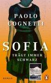 Sofia trägt immer Schwarz (Mängelexemplar)