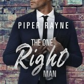 The One Right Man / Love and Order Bd.2 (MP3-Download)
