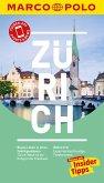 MARCO POLO Reiseführer Zürich (eBook, PDF)
