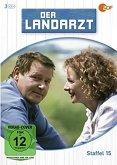 Der Landarzt - Staffel 15 DVD-Box