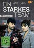 Ein starkes Team - Box 1 (Film 1-8) DVD-Box