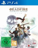 Pillars of Eternity II: Deadfire - Ultimate Ed (PlayStation 4)