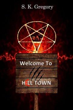 Hell Town (eBook, ePUB)