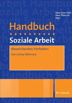 Abweichendes Verhalten (eBook, PDF) - Böhnisch, Lothar