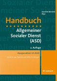 Kooperation im ASD (eBook, PDF)