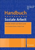 Soziale Arbeit auf dem Land (eBook, PDF)