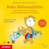 Bobo Siebenschläfer (MP3-Download)