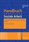 Gemeindepsychiatrie und Soziale Arbeit (eBook, PDF)