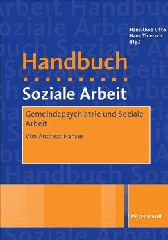 Gemeindepsychiatrie und Soziale Arbeit (eBook, PDF) - Hanses, Andreas